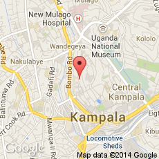 Serviced Offices To Rent Rwenzori Towers Nakasero Road