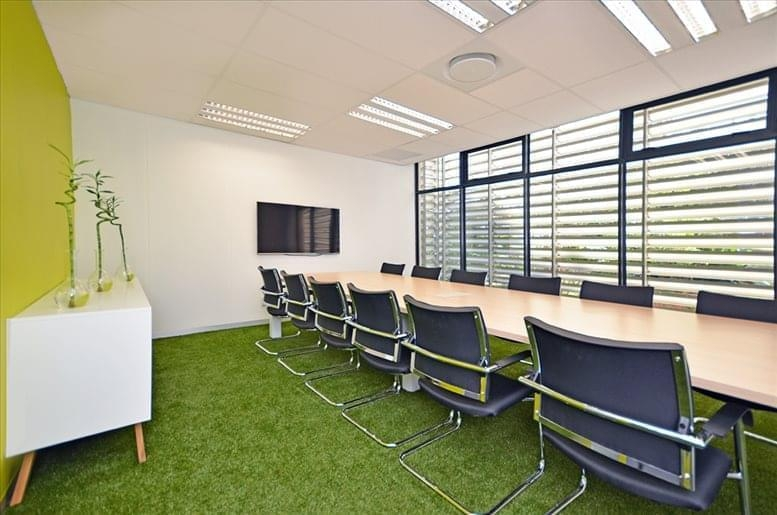 Serviced Offices To Rent And Lease At 281 Florida Road