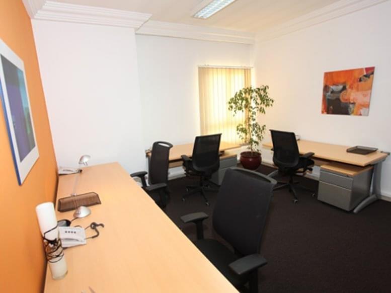 Tuni Office