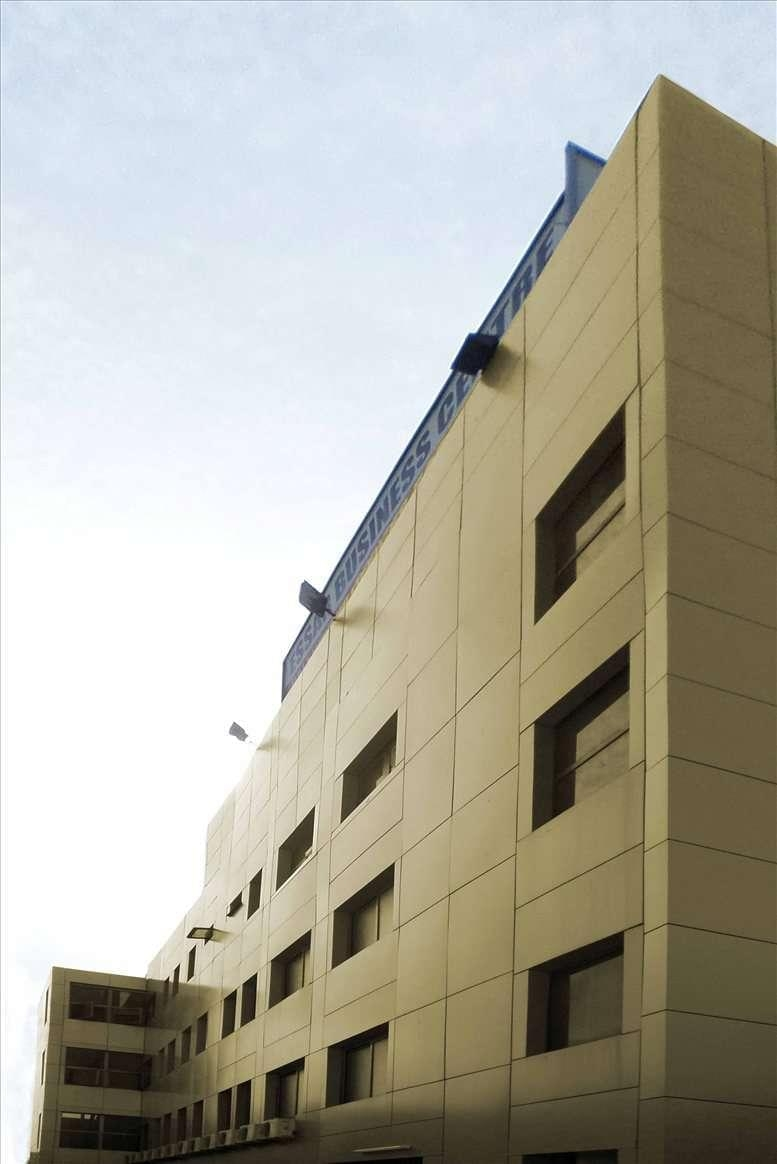 Serviced offices to rent and lease at F 521/1, 5th Lane, Osu, Accra