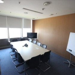 Algeria Business Centre, Pins Maritime, Mohammadia, Algiers serviced offices