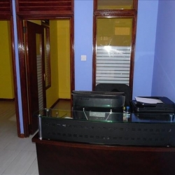 Serviced offices in central Nairobi