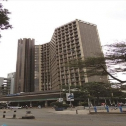 Nairobi office accomodation