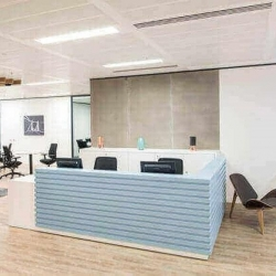 Serviced office in Nairobi