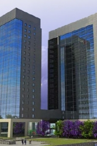 Exterior image of 7th Floor, Delta Corner Tower,Chiromo Road, Westlands, Nairobi. Click for details.