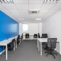 Interior of offices - 7th Floor, Delta Corner Tower,Chiromo Road, Westlands, Nairobi